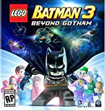 LEGO Batman 3: Beyond Gotham [Online Game Code]