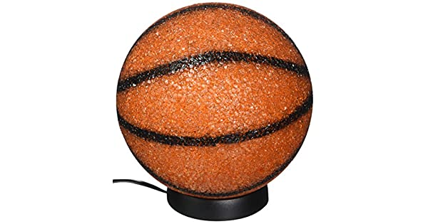 Amazon.com: Baloncesto Sparkle lámpara Moldeado resplandor ...