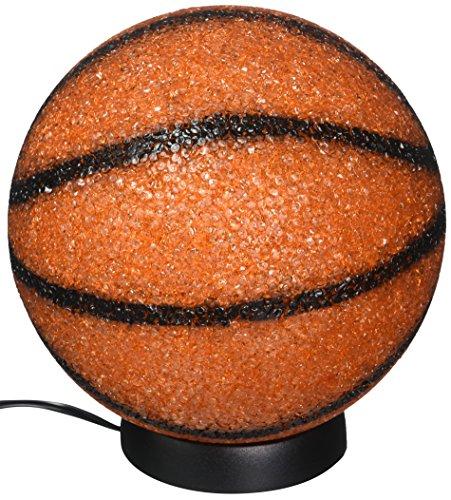 Basketball Lamp - Rhode Island Novelty ELBSKSP 9