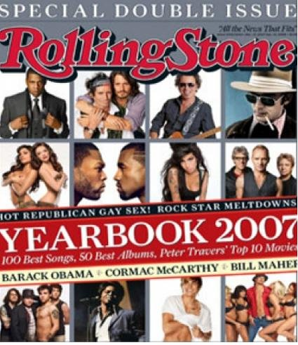 Read Online Rolling Stone Magazine Issue 1042/1043 Dec 27, 2007 - Jan 10, 2008 Yearbook 2007 pdf