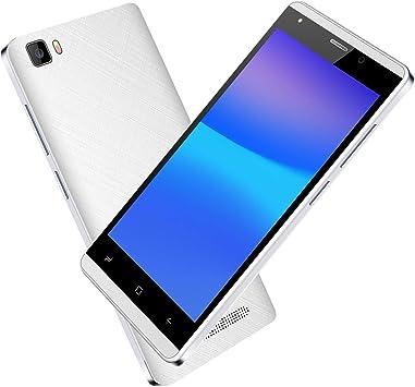 spiphone A10 Pro Smartphone Android 7.0 con 5.0 pulgadas HD ...