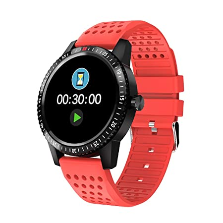 T1 Smartwatch IP67 - Reloj inteligente con monitor de ...