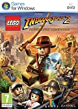 Lego Indiana Jones 2: The Adventure Continues (PC DVD) UK Edition