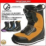 LASTARTS 15-16 2016 10402004 JUNIOR BOA ジュニアボア スノーボード ブーツ