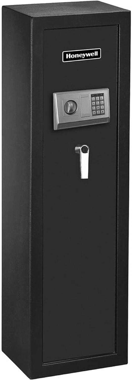 Amazon.com: Honeywell Safes & Door Locks - 3511 Executive Gun Safe with Digital Lock, 3.85 Cubic Feet, Black: Home Improvement