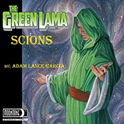 The Green Lama: Scions