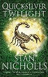 Quicksilver Twilight (The Quicksilver Trilogy, Book 3)