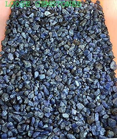 2500 Unidades. Lote al por Mayor de fabulosas Piedras Preciosas de tanzanita Azul Natural para Hacer Joyas, Suministros de Piedras Preciosas, Piedra de Tanzania, Mineral Crudo