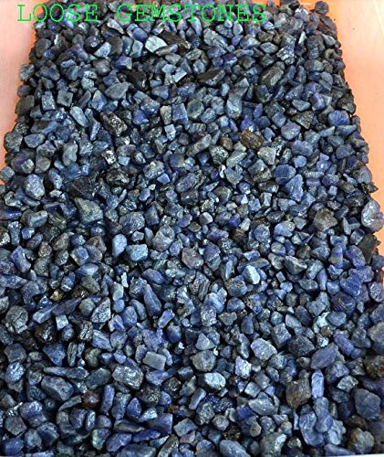 Amazon com: 2500cts  Wholesale lot Fabulous Natural Blue