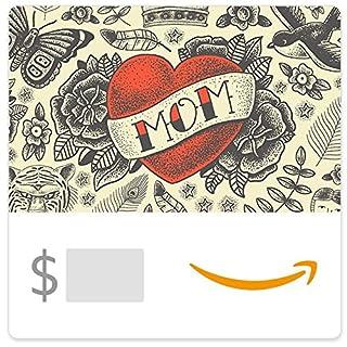 Amazon eGift Card - Mom Tattoo (B01E80F0CU) | Amazon price tracker / tracking, Amazon price history charts, Amazon price watches, Amazon price drop alerts