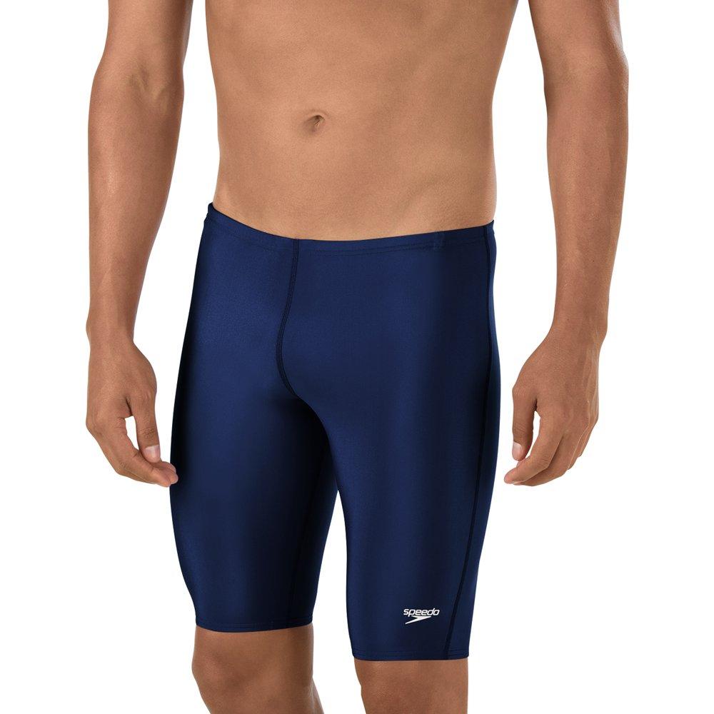 Speedo Big Boys' Pro Lt Youth Jammer Swimsuit Speedo Boys 8-20 8051480