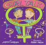 img - for Girl Talk: Staying Strong, Feeling Good, Sticking Together by Judith Harlan (1997-11-01) book / textbook / text book