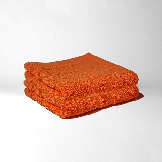 32 opinioni per Set di 2 tappetini da bagno (50x80 cm)- 100% Cotone- Qualità 500 g/m²- Tutte le