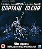Captain Clegg (Night Creatures) (1962) [Blu-ray]