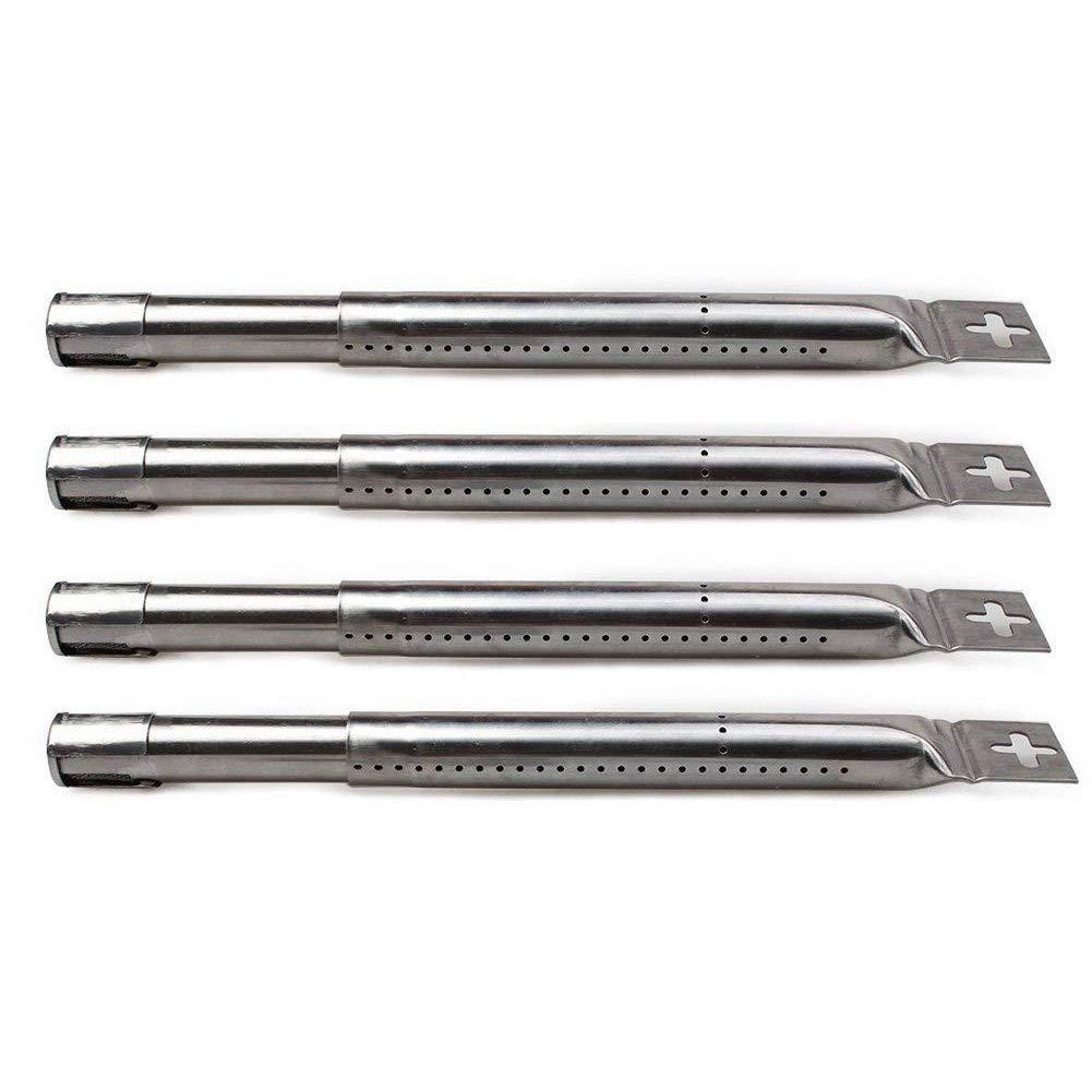 4-pack Master Forge 17-1//2-in Adjustable Stainless Steel Tube Burner