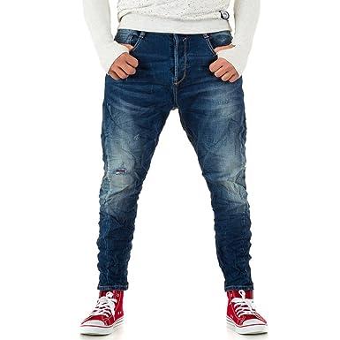 Relaxed Jeans Ital In Für Fit HerrenBlau Gr30 Design PuZwXTlkiO