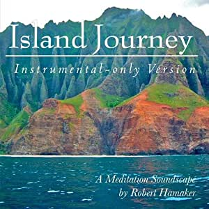 Island Journey; Instrumental-only Version