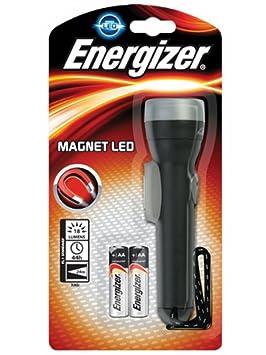 Energizer 2 X Piles De Lampe Aimantée Poche Led Alcalines Aa 2HD9IeEbWY