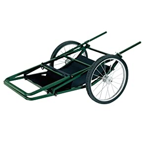 portable deer cart