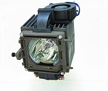 Amazing Lamps SP-LAMP-033 Replacement Lamp in Housing for Infocus Projectors