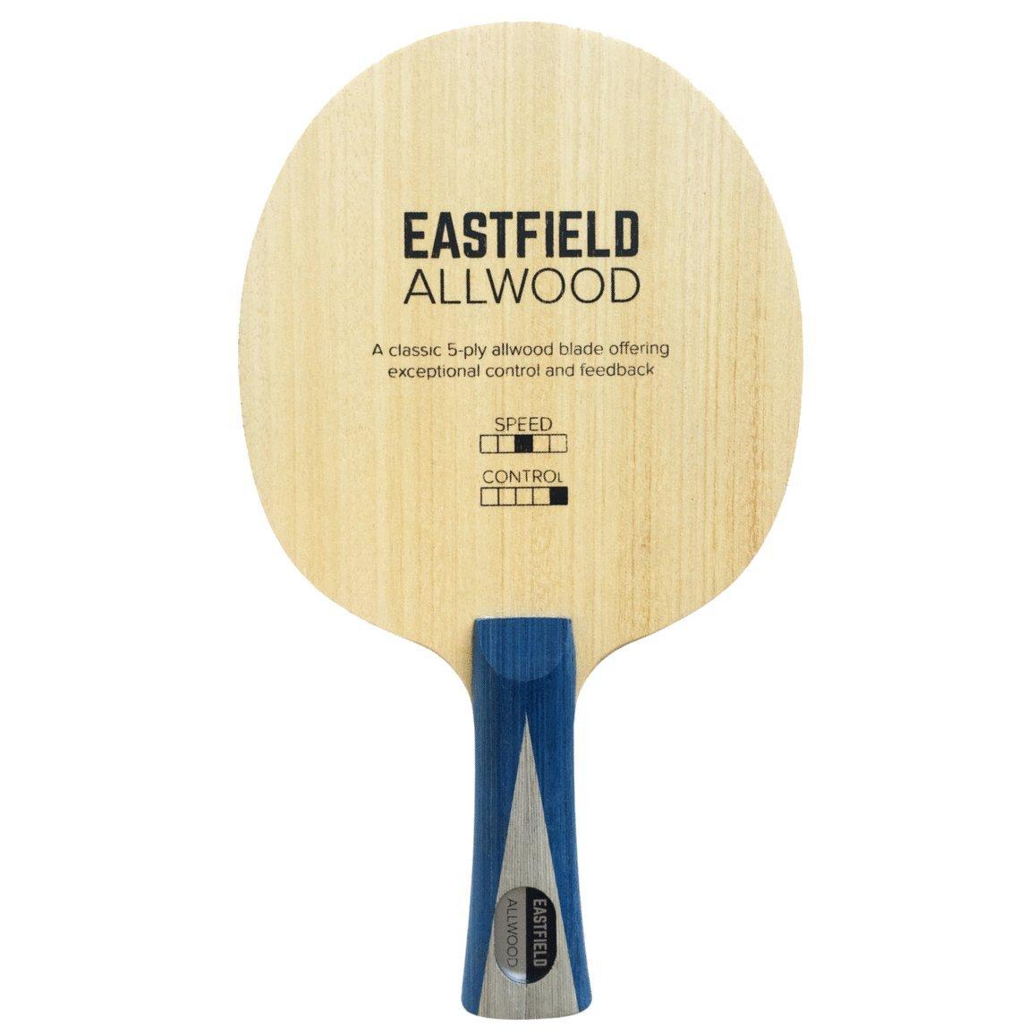 Racchetta da ping pong Eastfield Allwood.