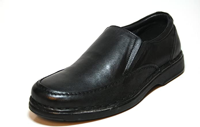 Ludosport 425070 Hombre Calzado Zapatillas y Mocasines, Negro EU 40 (sin Caja): Amazon.es: Zapatos y complementos
