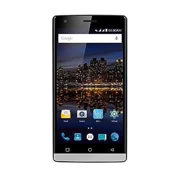 iRULU Victory 4 V4 Doble SIM FDD-LTE 4G Smartphone Qualcomm ...