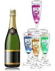 Copas de champán | Amazon.es