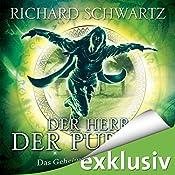 Der Herr der Puppen (Das Geheimnis von Askir 4)   Richard Schwartz