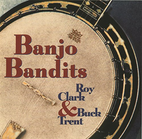 Roy Clark Banjo - Banjo Bandits