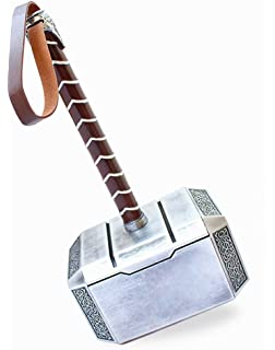 amazon com gmasking pvc thor hammer limited edition full size prop