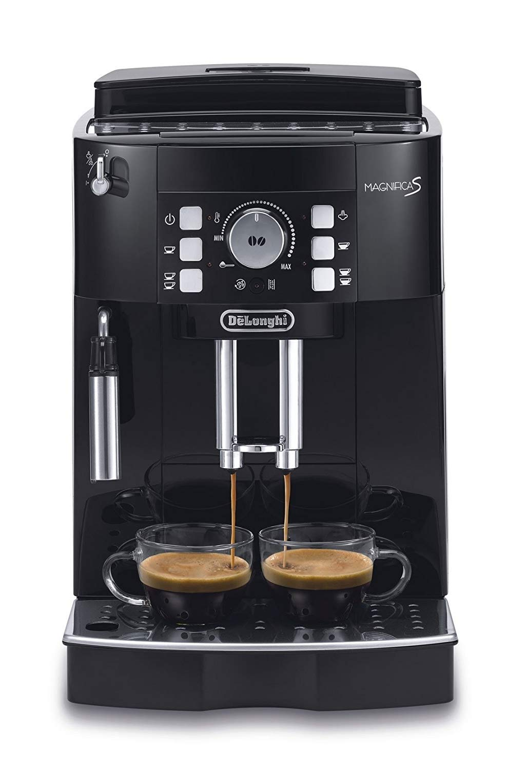 Amazon.com: Delonghi super-automatic espresso coffee machine ...