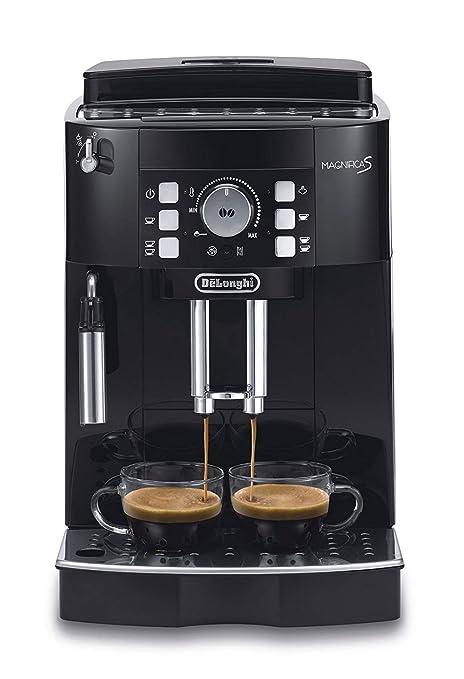 Amazon.com: Delonghi super-automatic espresso coffee machine ...