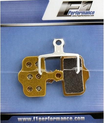 4 Pairs of Sintered Avid Elixir XX X0 R CR 1 3 5 7 9 World Cup Disc Brake Pads