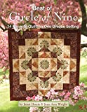 quilting circle - Best of Circle of Nine: 14 favorite quilts, One simple setting, Stunning results, Combining the best of the best-selling Circle of Nine series