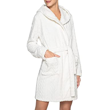 La Redoute Collections Women Dressing Gown Beige 0 3 Months