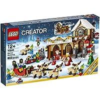 LEGO Creator Expert Taller de Papá Noel