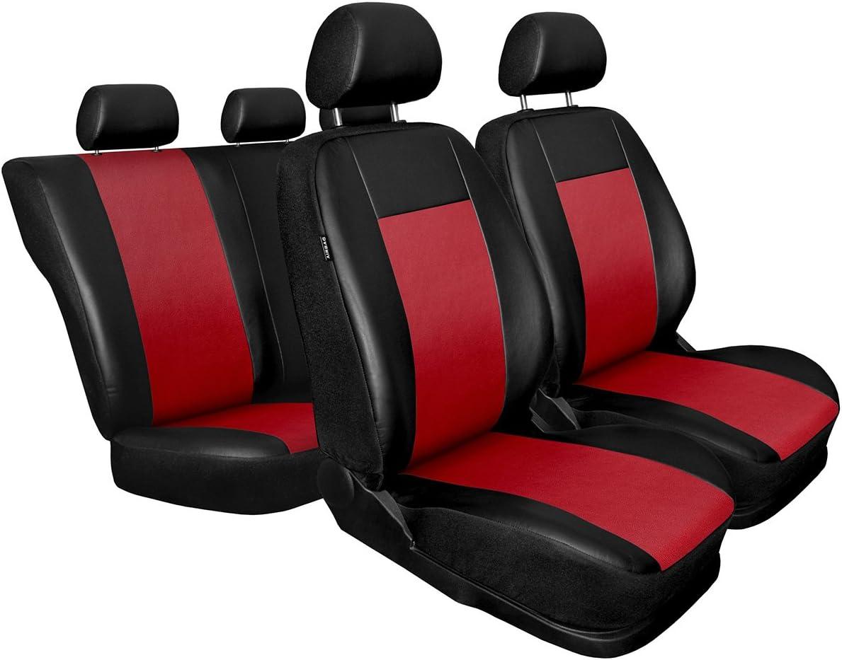 similpelle 5902538303538 CM-RD Universale Set Coprisedili Auto