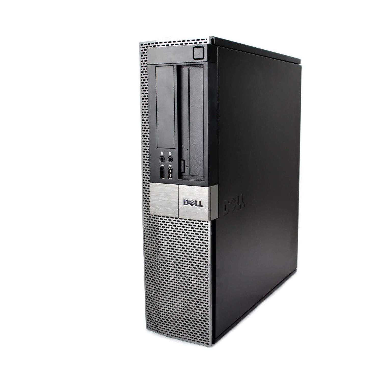 Dell Optiplex 980 Desktop Computer, i5-650 3 2GHz, 8GB, 500GB DVD, Windows  10 Pro (Renewed)