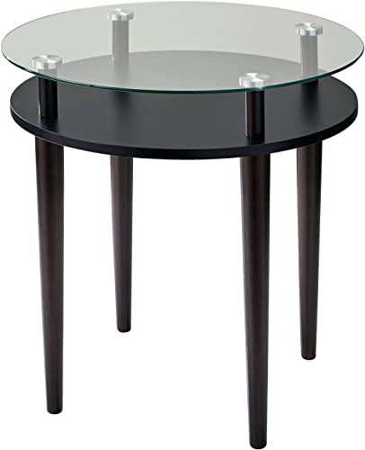 Adesso Dwight End Table