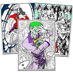 61TrZNZbZZL._AC_UL250_SR250,250_ Harley Quinn and Batman Posters