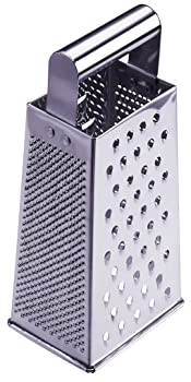 Progressive International 4-Sided Box Grater