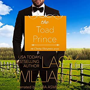 The Toad Prince Audiobook