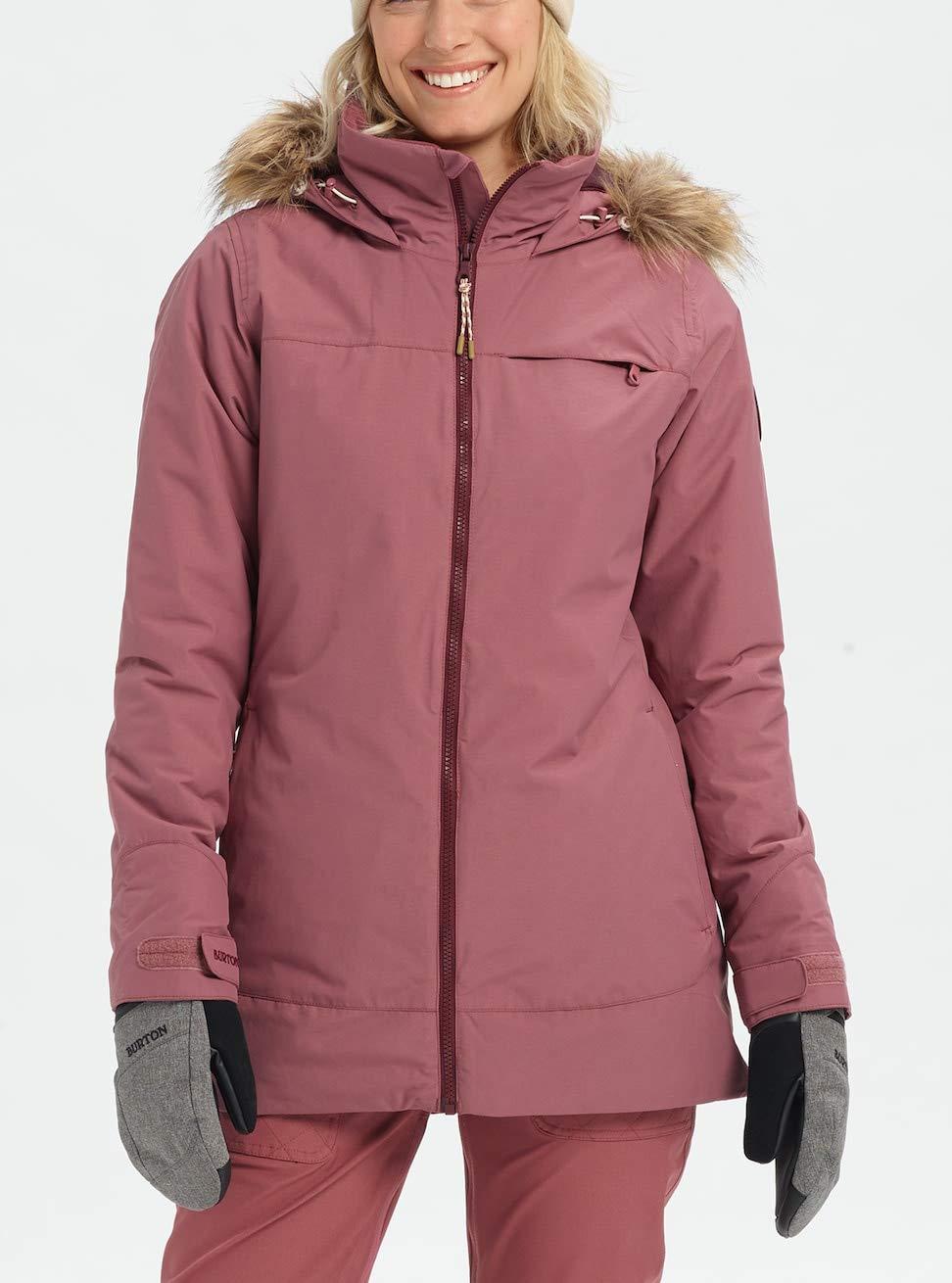 Burton Damen Lelah Snowboard Jacke