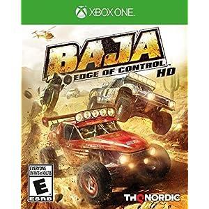 Baja: Edge of Control HD – Xbox One