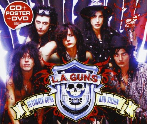 kiss love gun cd - 4