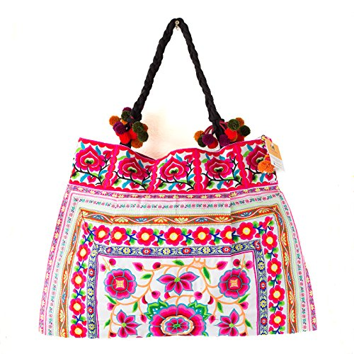 Hill Tribe Bags Thailand - 1