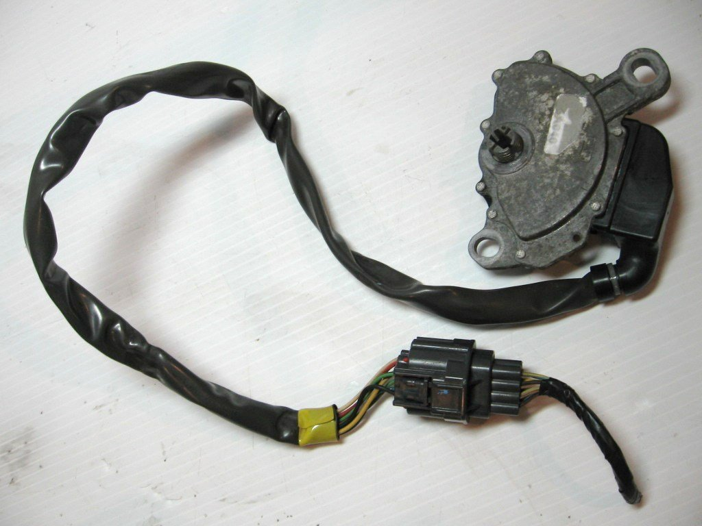 Volvo V70 S60 gear select PNP Inhibitor Switch 8636441 Transmission Range Sensor OEM Factory