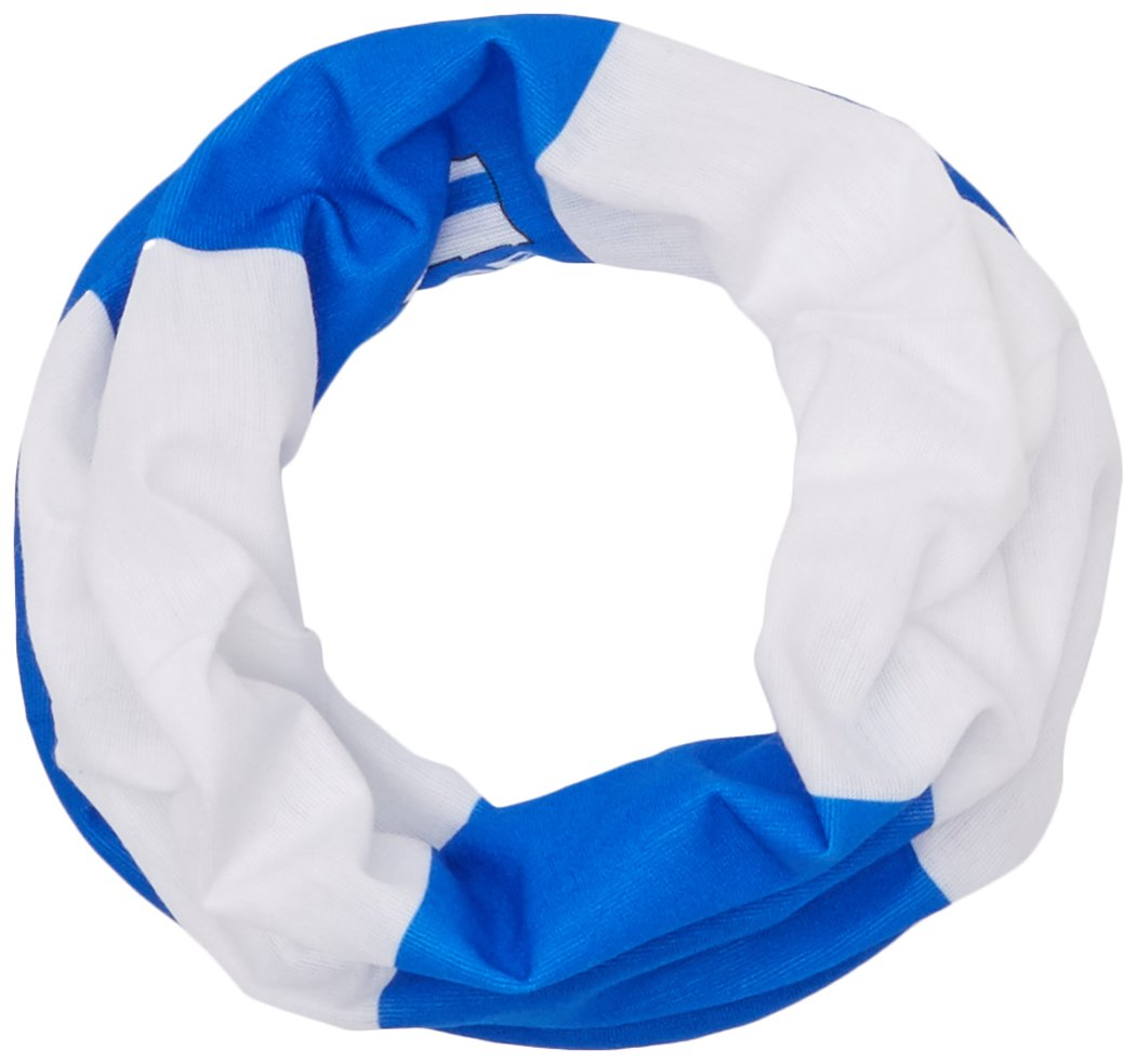 Had Uomo panno multifunzione originale Bandiera Finlandia, HA5895–609, Uomo, Original/one size Flagge Finnland, blu/bianco, Taglia unica HA5895-609 Pro Feet Functional Wear GmbH HA5895-609