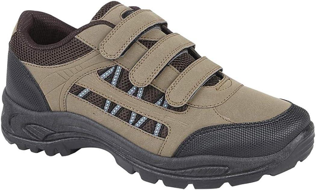 Chaussures de trail pour homme Gris gris Aldo